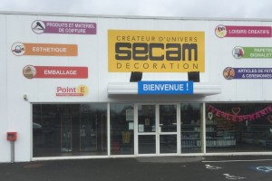 Emballage alimentaire Vichy